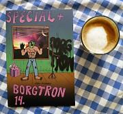 Borgtron