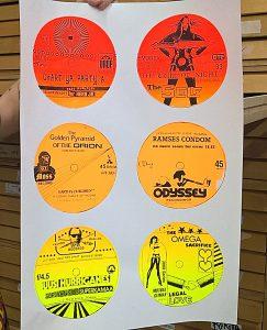 UBU-labels