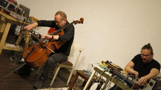 Michaek Maierhof and sami klemola